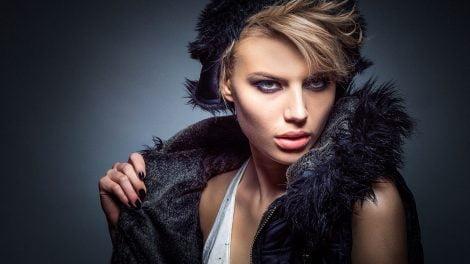 Sportive pe podium la Bucharest Fashion Week